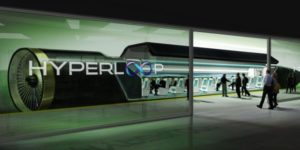 Hyperloop, le nouveau mirage technologique