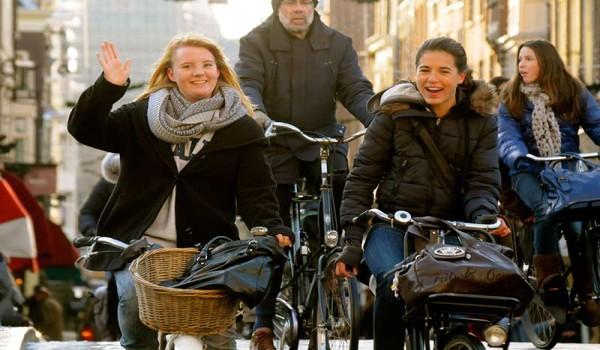 Idées reçues sur le vélo