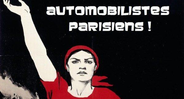 automobilistes parisiens anne hidalgo veut d truire votre. Black Bedroom Furniture Sets. Home Design Ideas