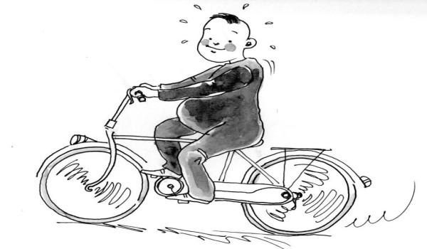 Le vélo, passeur de justice sociale