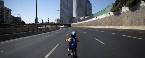 Sans voiture, la pollution chute d'au moins 90%