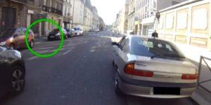 Vélo à Rouen: la résistance
