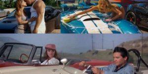 Irréaliste, violente, destructrice. La représentation de la mobilité au cinéma (1/6): Introduction
