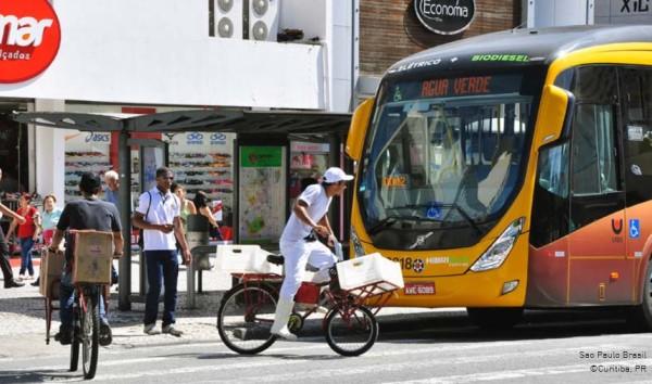 L'ONU appelle à consacrer au moins 20% des budgets de transports au vélo et à la marche