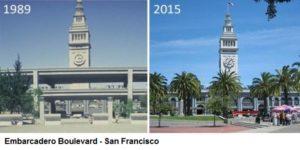 Transformer les voies rapides en avenues urbaines