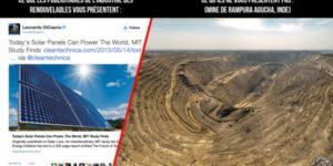 Un monde sens dessus dessous : quelques rappels sur notre situation écologique en ce début 2017