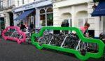 Guide du parking vélo dans l'espace public