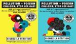 Pétition pour stopper l'empoisonnement de nos enfants!