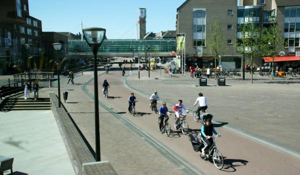 Les 100 meilleures villes européennes en matière de vélo