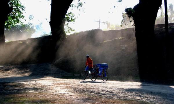 Vélo-cargo dans le «Sud» – étude de Cas au Burundi, Bangladesh et Brésil