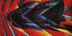 Filippo Tommaso MARINETTI (1896-1944), du Futurisme au Fascisme