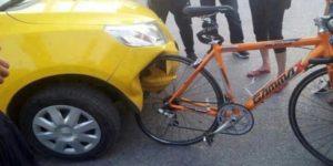 Le vélo, ce «Vieux Maître» de sagesse…