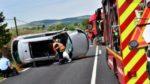 Les 24 heures de l'insécurité routière