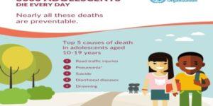 Tueur d'adolescents