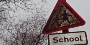 Ce que les fumées de la circulation font à nos enfants