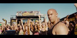 Irréaliste, violente, destructrice. La représentation de la mobilité au cinéma (6/6) : Furious 7
