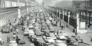 Réorganiser la voirie à Paris au détriment de la voiture et au profit du vélo n'a rien d'un délire idéologique