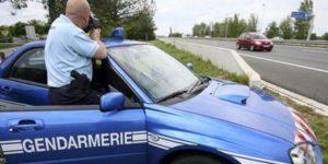 Des gendarmes révèlent comment ne jamais avoir d'amende pour excès de vitesse