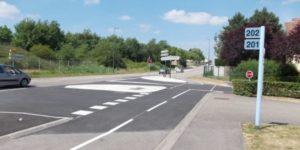 L'effet pervers de la volonté de sécuriser les cyclistes