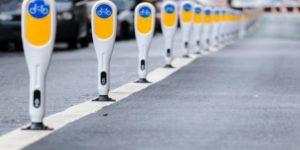 La guérilla cyclable résout les problèmes de transport urbain