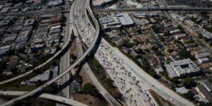 Les voitures sont en train de ruiner nos villes