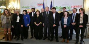 Le PDG de Michelin est chargé «d'accélérer la transition écologique»