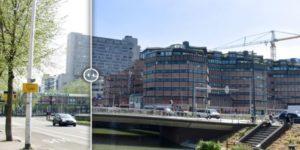 La métamorphose d'Utrecht