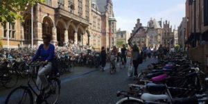 Villes sans voiture: La voie vers un mode de vie urbain sain
