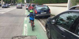 Parler plutôt qu'agir: Toulouse, tellement de pistes de cyclables!