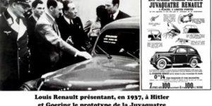 Quand Ford, Hitler et Renault voulaient sauver le peuple de la ville