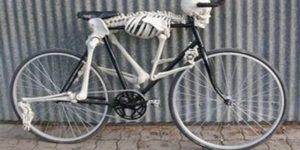 Les forçats du vélo