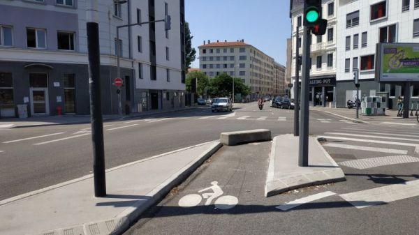 Donnez des limites à la toute-puissance des cyclistes!