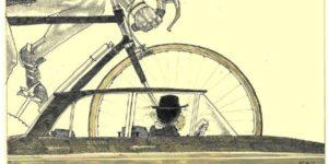 Le Monde à bicyclette et les origines du mouvement cycliste à Montréal