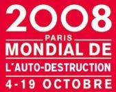 10 choses qu'on ne vous dit pas… au Mondial de l'Autodestruction!