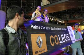 CO2Leos