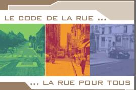 Le code de la rue arrive en France
