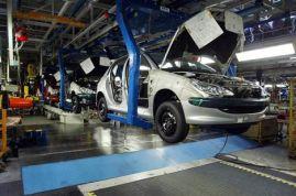 Effondrement du marché automobile européen en mai