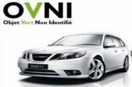 Greenwashing: plainte contre le constructeur automobile Saab