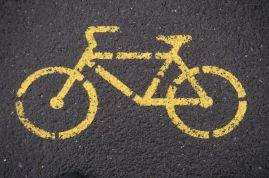 100 euros pour un vélo à Colmar