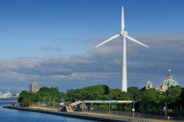 Vers des villes post-carbone